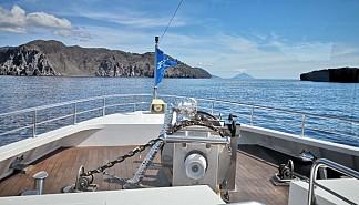 prenota il tuo viaggio per le isole eolie